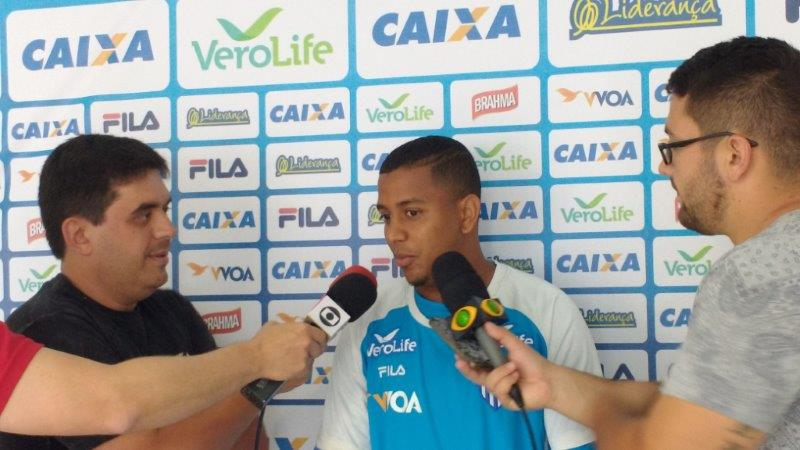 Avaí: Reapresentação e os preparativos para enfrentar o Brasil-RS