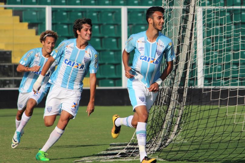 090eb3d693 Getúlio comemora gol no Orlando Scarpelli – FOTO Lucas Gabriel Cardoso. SUB- 20 VENCE O CLÁSSICO ...