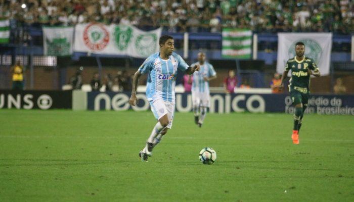 Avaí: Começa preparação para enfrentar o Atlético-PR