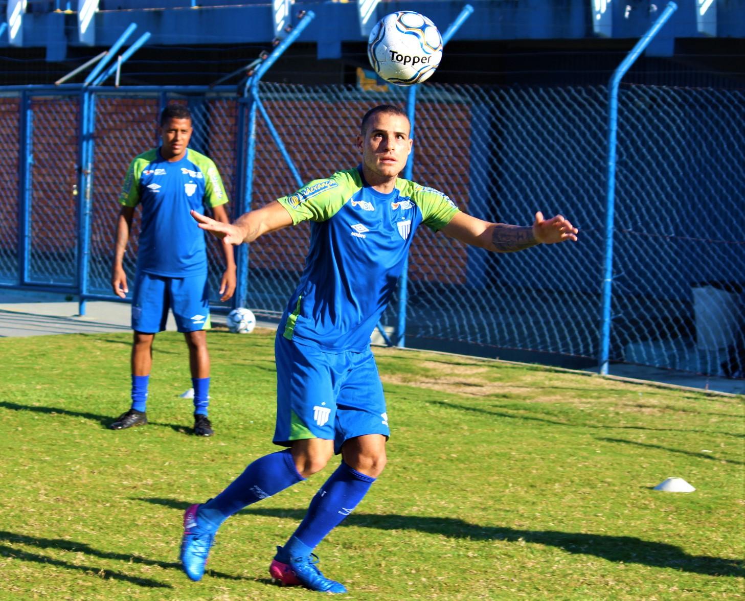 39f40ad6dd Avaí Futebol Clube » Avaí começa caminhada rumo à elite diante do ...