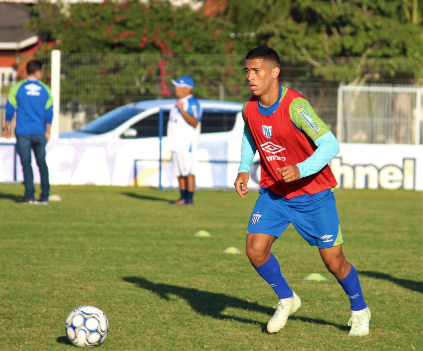 Avaí se reapresenta e foca para enfrentar o Paysandu na sexta-feira