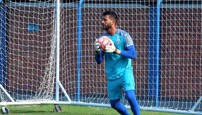 Avaí: Gledson reforça o Leão na temporada