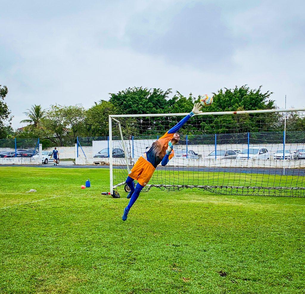 Avaí treina em Palhoça e já sabe data da reestreia no Catarinense