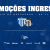 Ingressos promocionais e serviço de jogo para Avaí x Santos