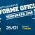 Avaí lança novo uniforme 6ª feira (26)