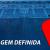 Arbitragem para Avaí X Atlético-GO