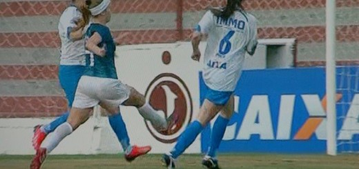 Foto: Alceu Atherino / Reprodução Fox Sports