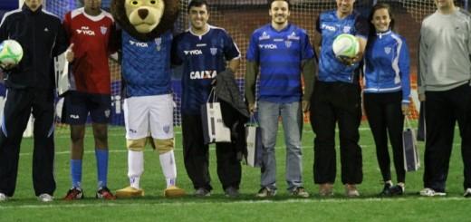 Foto: André Palma Ribeiro/Avaí F.C.