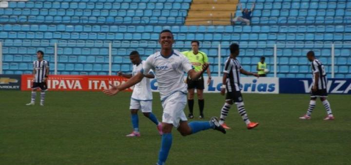 Foto: Alceu Atherino/Avaí F.C.