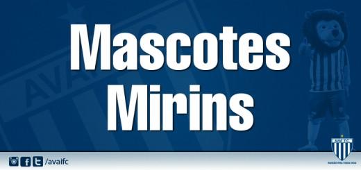 Mascotes Mirins site