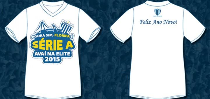 Banner Camisa comemorativa