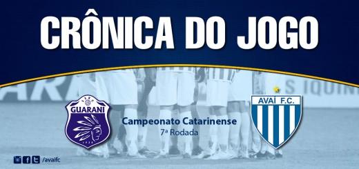 Catarinense - 7ª Rodada