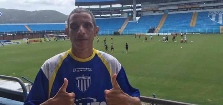 Foto: Vandrei Bion/Avaí F. C.