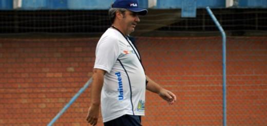 Foto: André Palma Ribeiro/Avaí F. C.