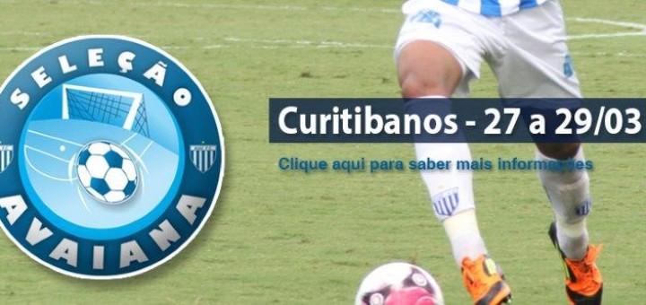 SELEÇÃO Curitibanos