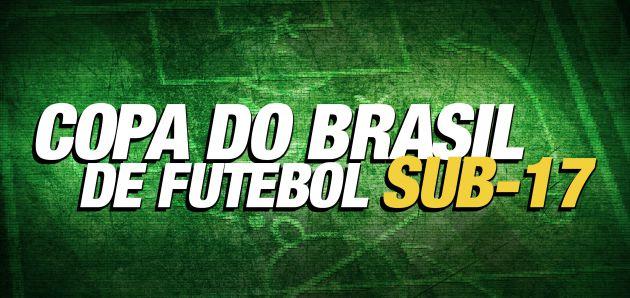 copa brasil sub 17