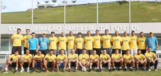 Foto: Rafael Ribeiro/CBF