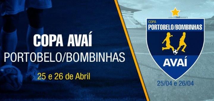 Copa Avaí porto belo bombinhas