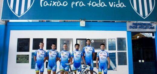Equipe ciclismo 2015 FOTO Alceu Atherino