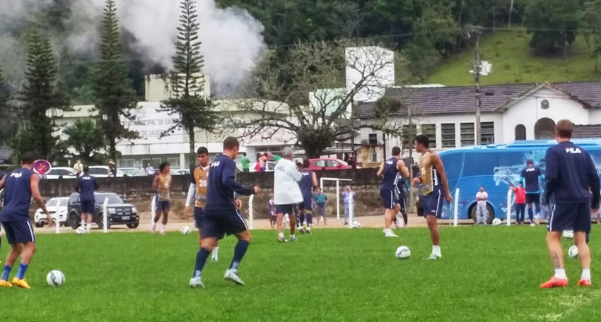 Foto: Gastão Dubois/Avaí F. C.
