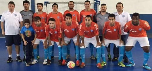 20150619 Futsal FOTO André Mello Avaí Futsal