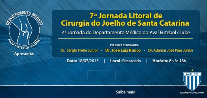 Banner Site - Chamada Jornada Médica