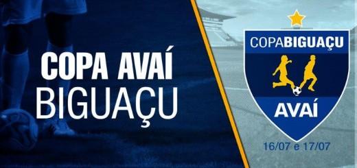Copa Avaí Biguaçu