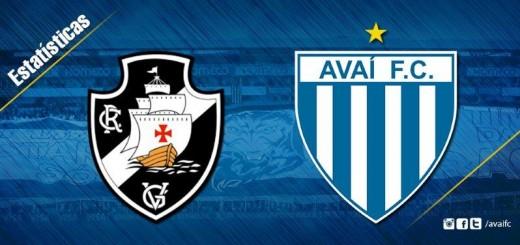 Site -  Vasco x Avaí