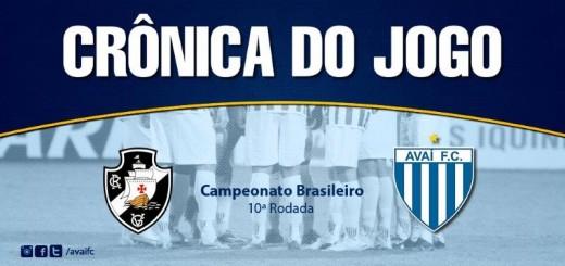 Cronica - 10ª Rodada