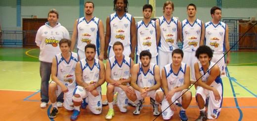 basquete 2015