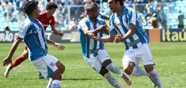 Gols Avaí x Inter (3)