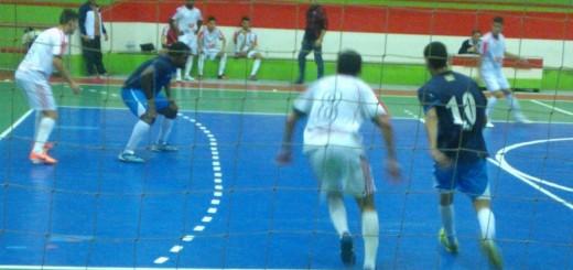 futsal na final