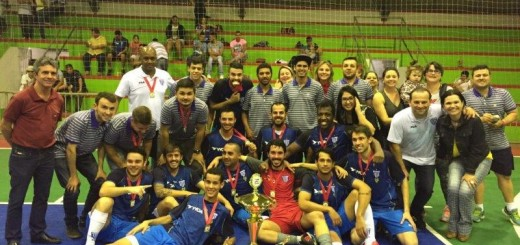 20150831 Futsal Campeão Aberto Aguas Mornas FOTO Divulgação