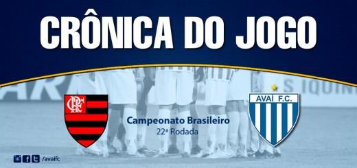 Cronica - 22ª Rodada