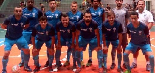 20150204 Futsal ACM FOTO Divulgação