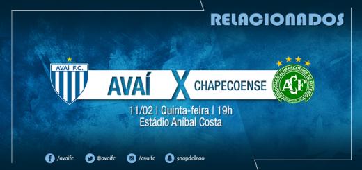 Avaí x Chape (Site)